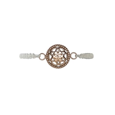 TFBS02ROWH-traumfaenger-armband-blume-rosegold-kordel-weiss