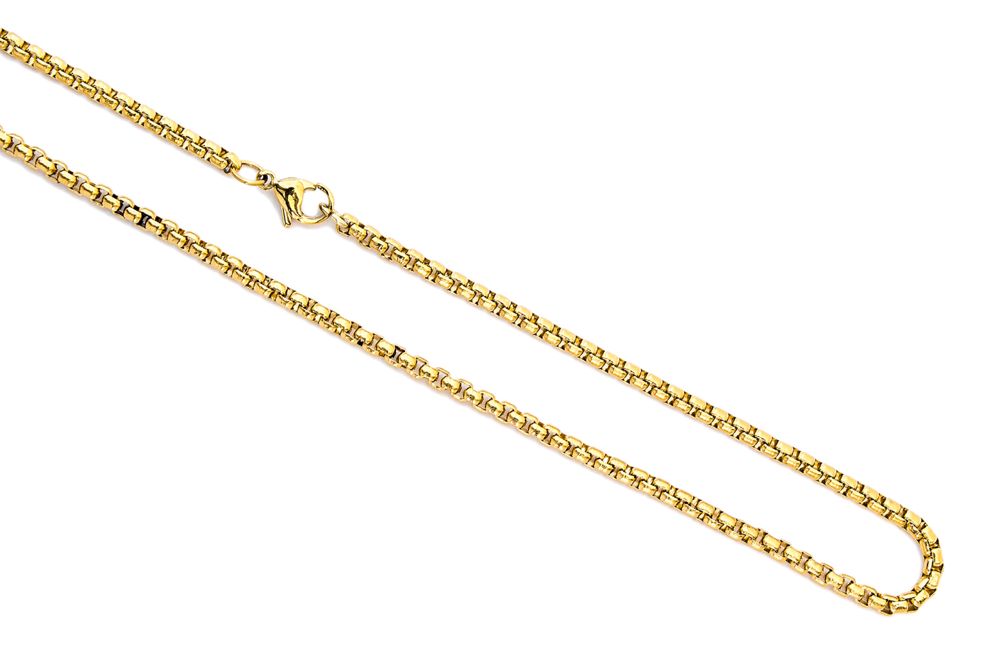 Sep 04, · Halsketten knoten, so dass man die Größe dann verstellen kann, geht ganz leicht. Im Video siehst du wie du mit zwei einfachen Knoten deine Kette eng oder weit aufsetzen kannst.